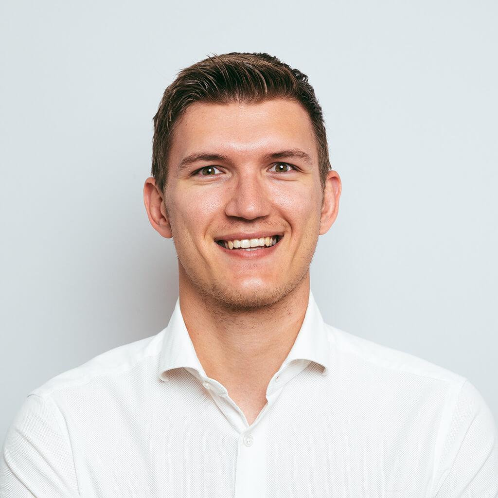 Florian Freudenthaler, BA