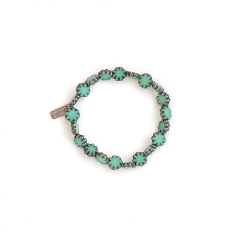 flower-armband